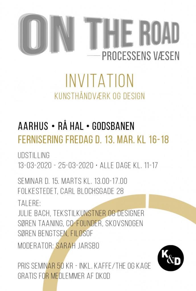 invitation-Aarhus